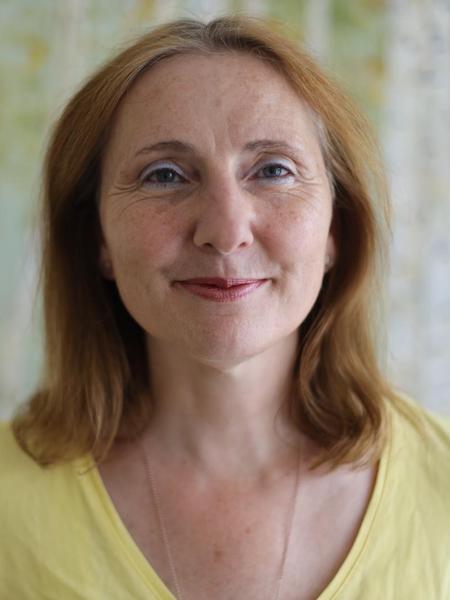 Stephanie Kerbstat